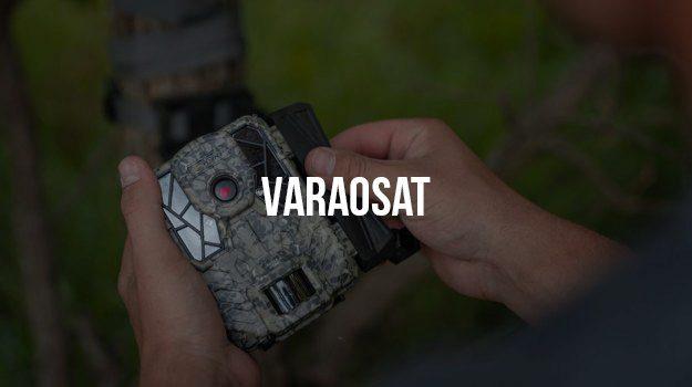 Varaosat