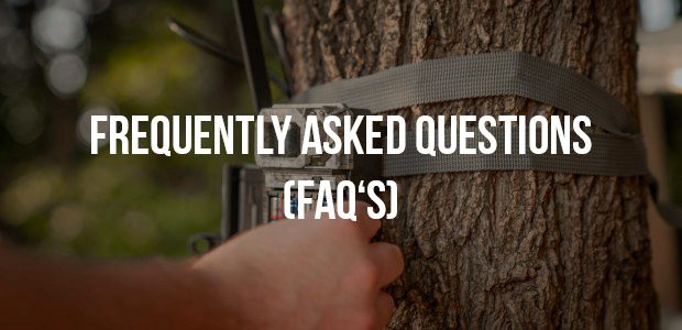Frequently asked questions (FAQ´s)