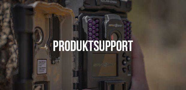 Produktsupport D